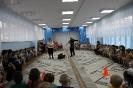 День смешинки 1 апреля в МБДОУ № 29 г. Азова